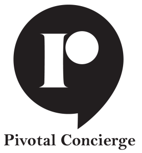 Pivotal Concierge